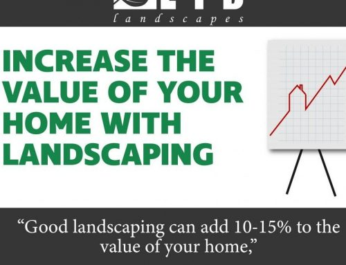 Increase the Value of Your Home With Landscaping